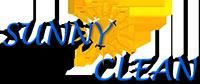 Sunny Clean Logo